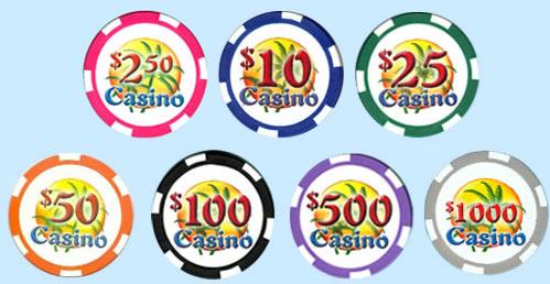 Leisure Time Casinos Toronto Casinos