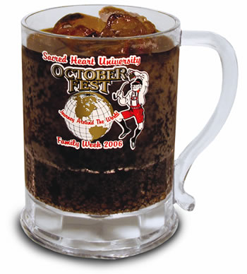 Custom-Imprinted Root Beer Mugs
