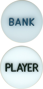 Blank/Player Buttons