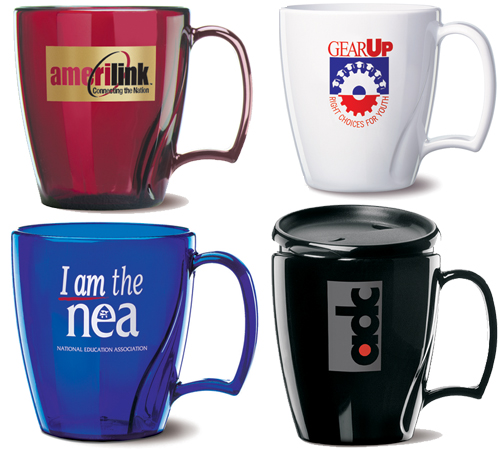 Personlized Coffee Mugs