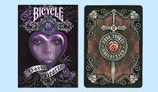 Bicycle Anne Stokes Playing Cards
