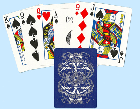 Bicycle Limited Edition Playing Cards #2