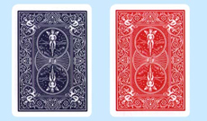 Bicycle Playing Cards, Regular