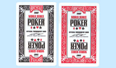 Bicycle World Series of Poker Limited Edition