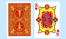 Bicycle Zodiac Playing Cards