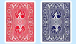 Shellback Hoyle Playing Cards