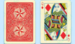 Texan Playing Cards