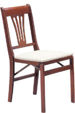 Bridge Chair No. 2190V