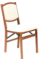 Bridge Chair No. 2344V