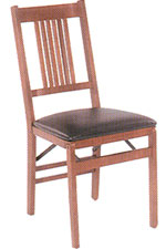 Bridge Chair No. 24533V