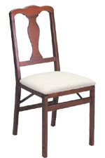 Bridge Chair No. 2684V