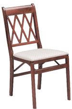 Bridge Chair No. 3225V