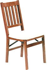 Bridge Chair No. 34540V