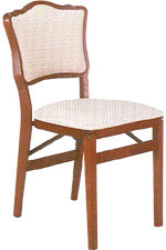 Bridge Chair No. 3861V
