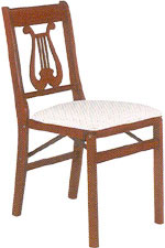 Bridge Chair No. 4289V