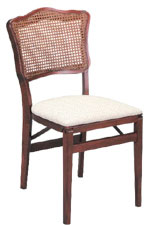 Bridge Chair No. 5762V