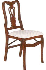 Bridge Chair No. 61685B