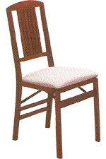 Bridge Chair No. 6433V