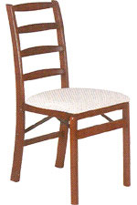 Bridge Chair No. 7560V