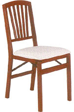 Bridge Chair No. 8410V