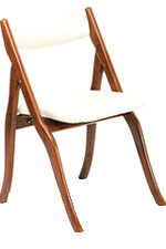 Bridge Chair No. 8973V