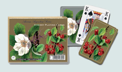 Cherry Card Set
