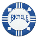 Bicycle Casino Chips