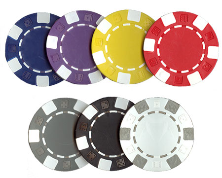 How To Manufacture Clay Poker Chips