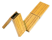 Cribbage Travel Set