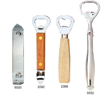 Custom-Imprinted Bottle Openers