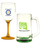 Add Color To Your Glass Order