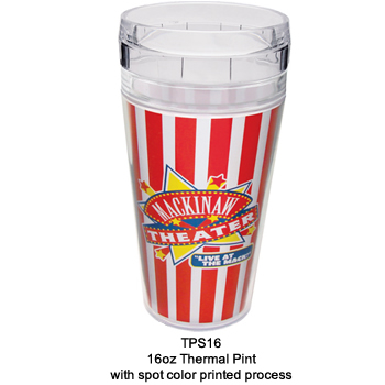 Thermal Pints and Cups