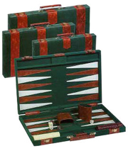 The Elegant Backgammon Sets