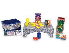 Enchanted Rings Magic Set