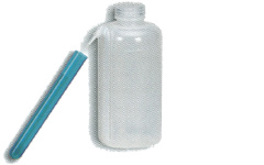 Test Tube Filler Bottles