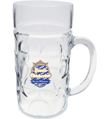 33oz German Beer Mug