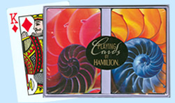 Hamilton Playing Card Sets Many Designs Available!