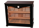 Humidors and Cigar Display Cases