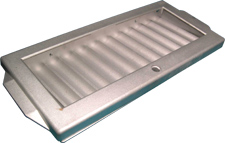 Chip Insert Trays (Cast Aluminum)