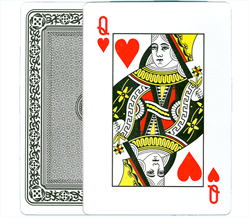 Jumbo Piatnik Playing Cards