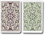 Kem Playing Cards Jacquard