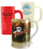 Root Beer Mugs and Beer Steins