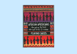 African American Playing Cards