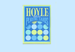 Hoyle Dots Playing Cards