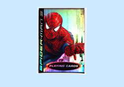 Spider-Man 3 Playing Cards