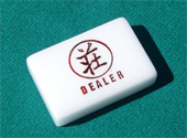Pai Gow Buttons