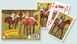 Cherry Playing Cards, Regular