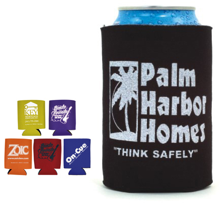 Pocket Can Cooler and Koozie