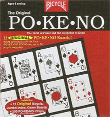The Original Pokeno Set