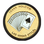 Poker Guard Texas Hold'em